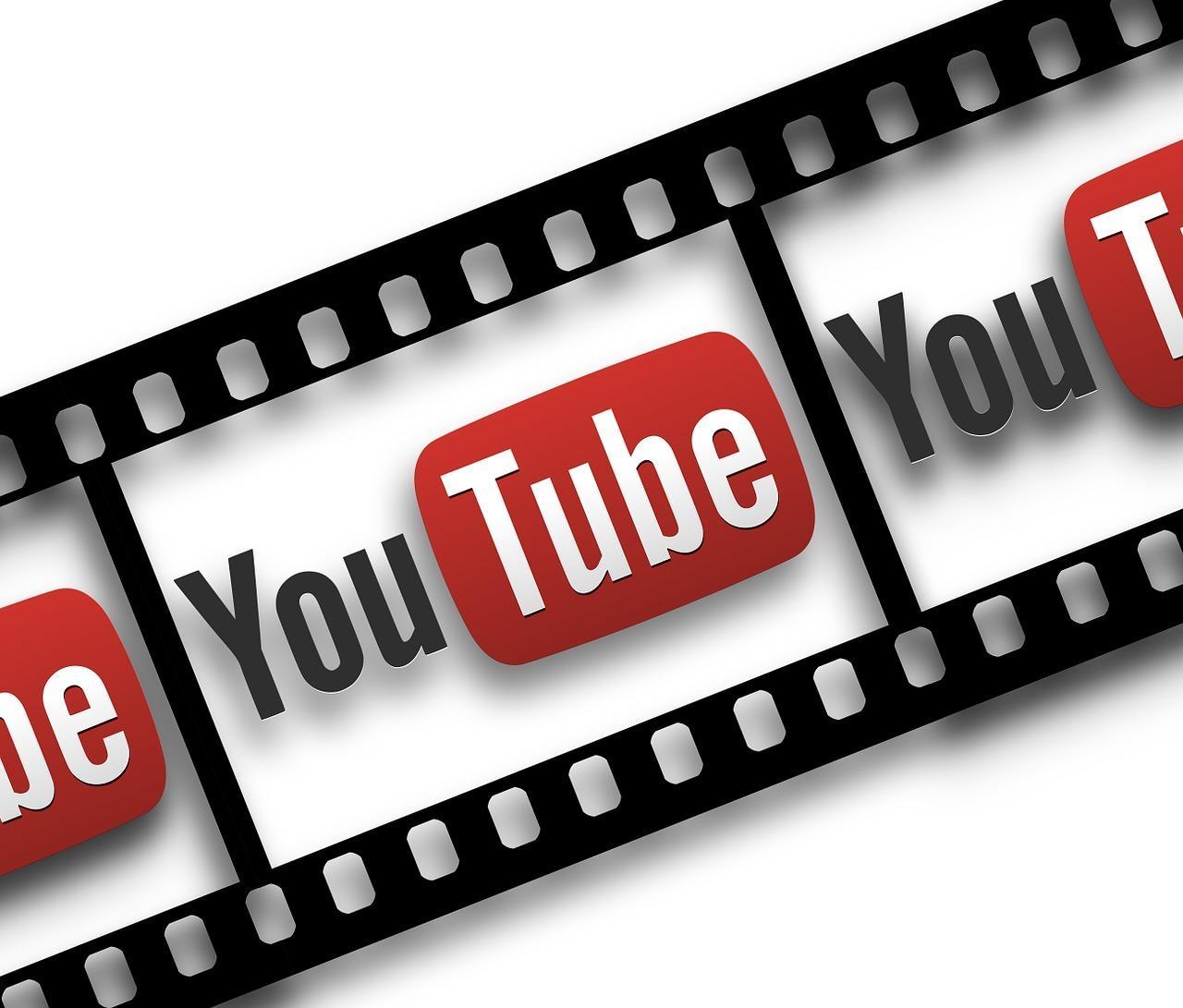 как запустить рекламу на YouTube