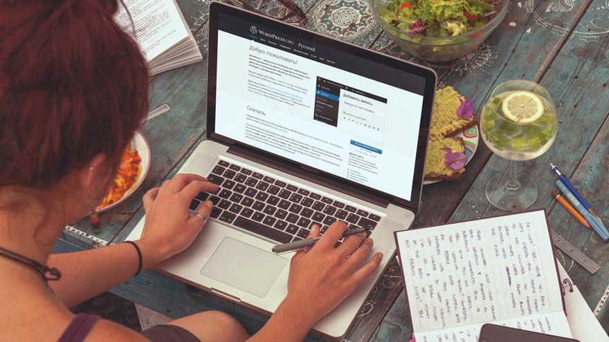 Как вести блог?